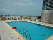 Bay House Condo condos For Rent in  Pattaya City